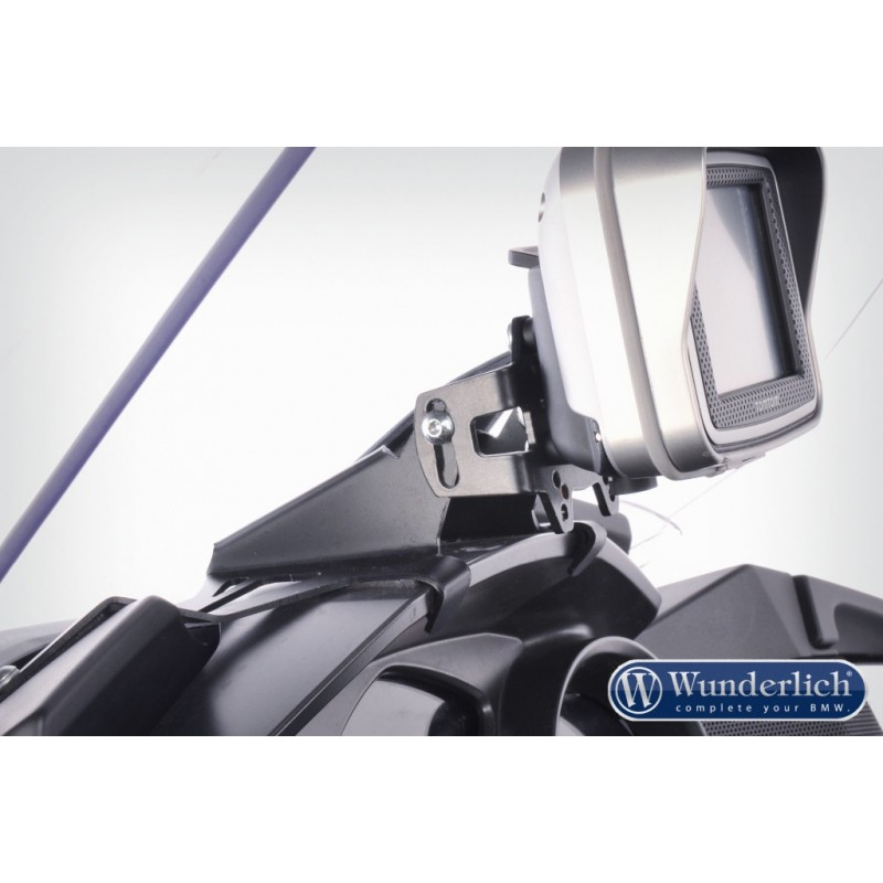 WUNDERLICH BMW Wunderlich Support pour système de navigation 21170-100 Boutique en Ligne