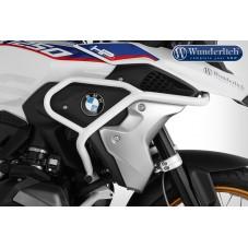 WUNDERLICH BMW Wunderlich protège-réservoir »ADVENTURE STYLE« - blanc 26450-503 Boutique en Ligne