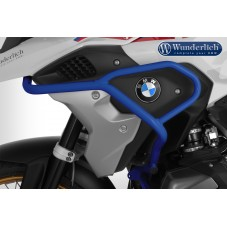 WUNDERLICH BMW Arceau de protection réservoir »ADVENTURE STYLE« - HP bleu 26450-505 R 1200 GS LC (2017-)