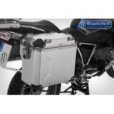 WUNDERLICH BMW Ensemble de coffres Wunderlich »EXTREME« - aluminium 30167-300 Boutique en Ligne