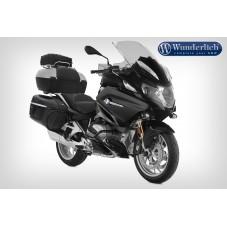 WUNDERLICH BMW Protection de carter moteur - argent 42770-100 R 1250 RT