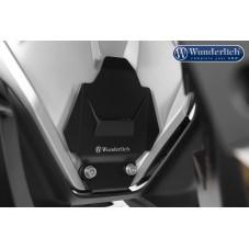WUNDERLICH BMW Protection de carter moteur - noir 42770-102 R 1250 RT