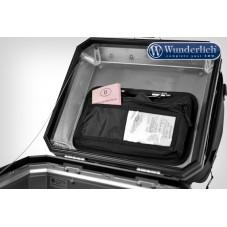WUNDERLICH BMW Pochette d´organisation Coffre/Topcase - noir 44180-000 Boutique en Ligne