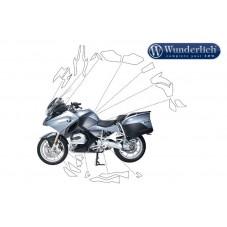 WUNDERLICH BMW Film protecteur pour réservoir - transparent 33320-100 Boutique en Ligne