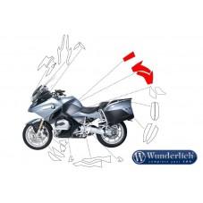 WUNDERLICH BMW Film protecteur pour réservoir - transparent 33150-100 Boutique en Ligne