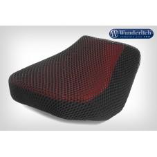 WUNDERLICH BMW Housse de siège »COOL COVER« - siège conducteur - noir 42721-110 Boutique en Ligne