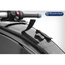 WUNDERLICH BMW Wunderlich plaque de base pour sacoche de réservoir Elephant 41170-000 Boutique en Ligne