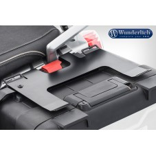 WUNDERLICH BMW Porte-bagage pour coffre Vario d'origine de R 1200 GS - Ensemble - noir 20571-302 Boutique en Ligne