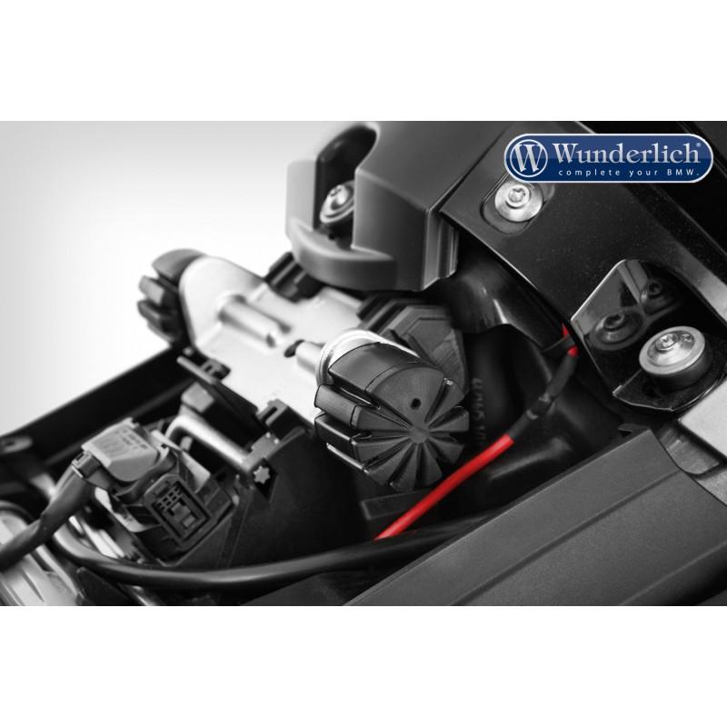 WUNDERLICH BMW Wunderlich Kit d'abaissement selle conducteur pour 42721-002 Boutique en Ligne