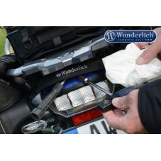 WUNDERLICH BMW Wunderlich Sacoche pour porte-bagage »GAP-BAG« - noir 43650-100 Boutique en Ligne