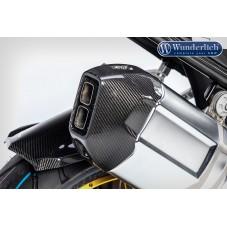 WUNDERLICH BMW Pare-chaleur d'échappement Ilmberger - carbone 43790-100 Boutique en Ligne
