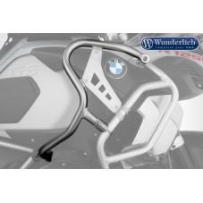 WUNDERLICH BMW Arceau de renfort Wunderlich pour arceau de protection de réservoir - Ensemble - acier inoxidable 41873-200 Bo...