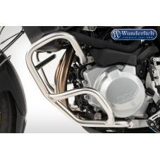 WUNDERLICH BMW Pare-cylindre Wunderlich »EXTREME« - acier inoxydable 26550-200 Boutique en Ligne