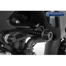 WUNDERLICH BMW Amortisseur de chute pour cadre »DOUBLESHOCK« - noir 35834-002 Boutique en Ligne