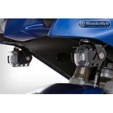 WUNDERLICH BMW Phare supplémentaire à LED »MICROFLOOTER« R 1200/1250 RT LC - noir 32890-302 Boutique en Ligne