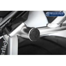 WUNDERLICH BMW Bouchon de fermeture Wunderlich pour porte-bagages - Ensemble - noir 42742-402 Boutique en Ligne