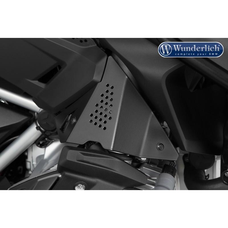WUNDERLICH BMW Capot de système d'injection Wunderlich 42940-502 R 1250 GS