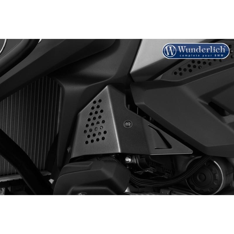 WUNDERLICH BMW Capot de système d'injection Wunderlich 42940-512 R 1250 GS
