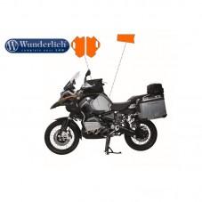 WUNDERLICH BMW Protection de peinture et de réservoir «VentureShield» 28180-200 Boutique en Ligne