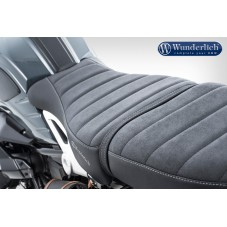 WUNDERLICH BMW Wunderlich Selle conducteur »AKTIVKOMFORT« - Solo - noir 44118-102 Boutique en Ligne