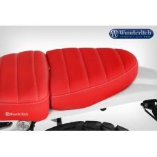 WUNDERLICH BMW Wunderlich Selle passager »AKTIVKOMFORT« - derrière - orange 44118-114 Boutique en Ligne