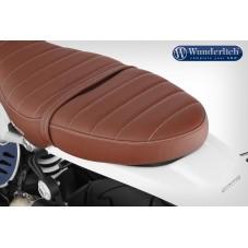 WUNDERLICH BMW Wunderlich Selle passager »AKTIVKOMFORT« - derrière - brun 44118-113 Boutique en Ligne