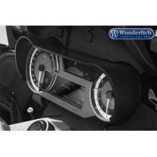 WUNDERLICH BMW Visière pare-soleil de cockpit Wunderlich - noir 21082-002 Boutique en Ligne