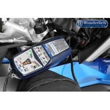 WUNDERLICH BMW Wunderlich Chargeur Optimate Dual compatible Can Bus 20190-200 Boutique en Ligne