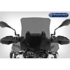 WUNDERLICH BMW Wunderlich Bulle de carénage »EXTREME« - Fixation longue (160mm) - gris fumé 20230-305 Boutique en Ligne