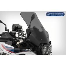 WUNDERLICH BMW Wunderlich Bulle de carénage »EXTREME« - Fixation court (115mm) - gris fumé 20230-405 Boutique en Ligne