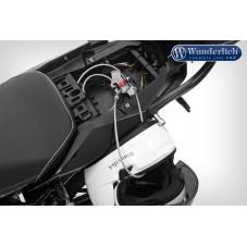 WUNDERLICH BMW Wunderlich Antivol de casque »HELM-LOCK« 44320-110 Boutique en Ligne