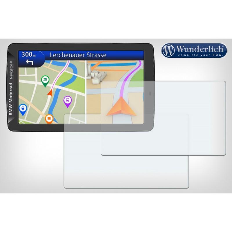 WUNDERLICH BMW Film de protection d'écran pour Navigator V 45192-100 Boutique en Ligne