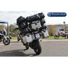 WUNDERLICH BMW Wunderlich Rack Pack WP40 (fixation rapide incluse) 25181-102 Boutique en Ligne