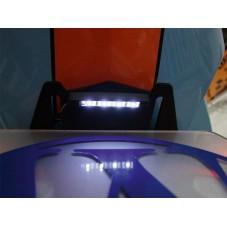 WUNDERLICH BMW Eclairage de plaque minéralogique à LED FineLiner 36350-000 Boutique en Ligne