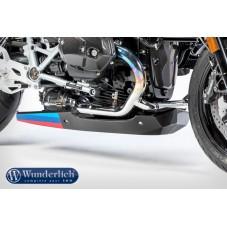 WUNDERLICH BMW Sabot moteur de protection moteur pour R nineT Racer (2017-) - carbone 45052-800 Boutique en Ligne