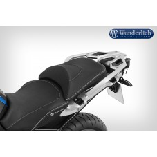 WUNDERLICH BMW Wunderlich Selle passager »AKTIVKOMFORT« avec chauffage intégré - standard - noir 42720-702 Boutique en Ligne