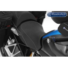WUNDERLICH BMW Wunderlich Selle conducteur »AKTIVKOMFORT« - standard - noir 42720-402 Boutique en Ligne
