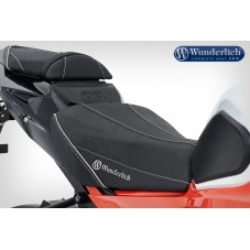 WUNDERLICH BMW Wunderlich Selle conducteur »AKTIVKOMFORT« - haute - noir 35690-120 Boutique en Ligne