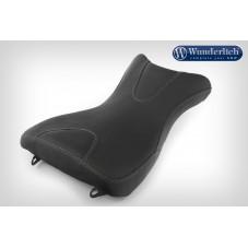 WUNDERLICH BMW Selle Solo Wunderlich pour R nineT »WunderBob« - Cuir artificiel - noir 44118-106 Boutique en Ligne