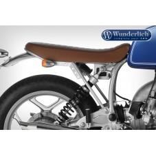 """WUNDERLICH BMW Cadre arrière """"Classic"""", avec revêtement - noir 44370-202 Boutique en Ligne"""