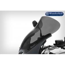 WUNDERLICH BMW Bulle Touring Sport pour carénage de phare Trophy et Daytona - haute - gris fumé 30470-222 Boutique en Ligne