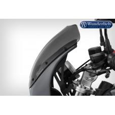 WUNDERLICH BMW Bulle Sport pour carénage de phare Trophy et Daytona - standard - gris fumé 30470-212 Boutique en Ligne