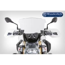 WUNDERLICH BMW Wunderlich Bulle »R-MARATHON« - haute - transparent 30450-101 Boutique en Ligne
