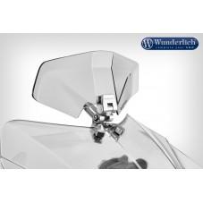 WUNDERLICH BMW Wunderlich Déflecteur »VARIO-ERGO 3D« R1200RS LC - transparent 42350-201 Boutique en Ligne
