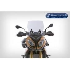WUNDERLICH BMW Wunderlich Bulle »MARATHON« - transparent 35752-201 Boutique en Ligne