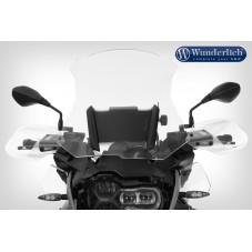 WUNDERLICH BMW Wunderlich Bulle »MARATHON« - transparent 42710-201 Boutique en Ligne