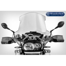 WUNDERLICH BMW Wunderlich »MARATHON« Screen - transparent 25440-101 Boutique en Ligne