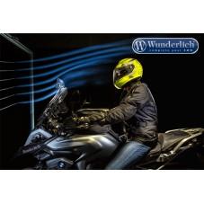 WUNDERLICH BMW Wunderlich Déflecteur »VARIO-ERGO+« - transparent 20280-001 Boutique en Ligne