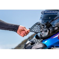 WUNDERLICH BMW Grille de protection de phare repliable Wunderlich 25858-002 Boutique en Ligne