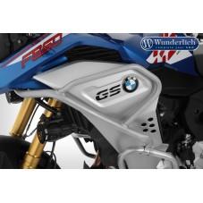 WUNDERLICH BMW Protection de réservoir »ADVENTURE« - acier inoxydable 41580-400 Boutique en Ligne